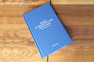 Nuevo libro del músico Nick Cave.