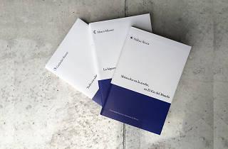 La colección es de autores no traducidos al español y que hablan sobre desplazados, arraigo y exilio