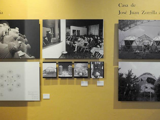 La vida y obra del arquitecto Díaz Infante Núñez