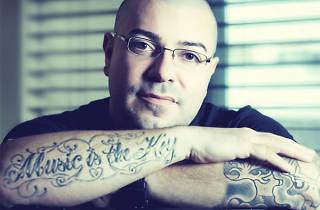 Hector Romero + Angel Moraes