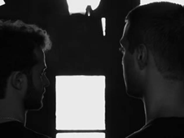 Techno Combat: NX1 DJ set + David lost + DJ Bruce Lee + Joel + Alex Martín + Hector + Lekartín, Hector, Lek