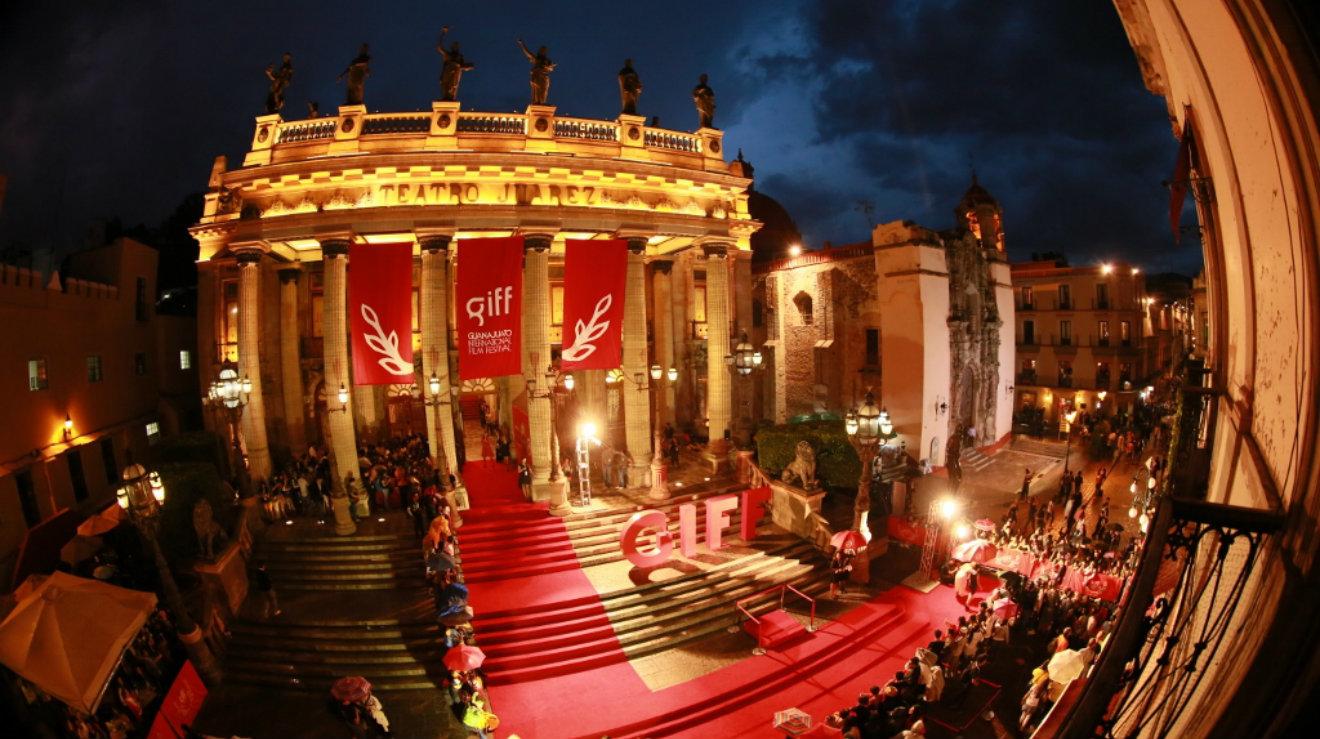 Imperdibles del Festival Internacional de Cine de Guanajuato