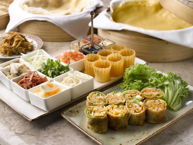 Culinary Grande Dames - The Clifford Pier