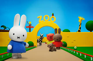 UK Charity Premiere of Miffy the Movie
