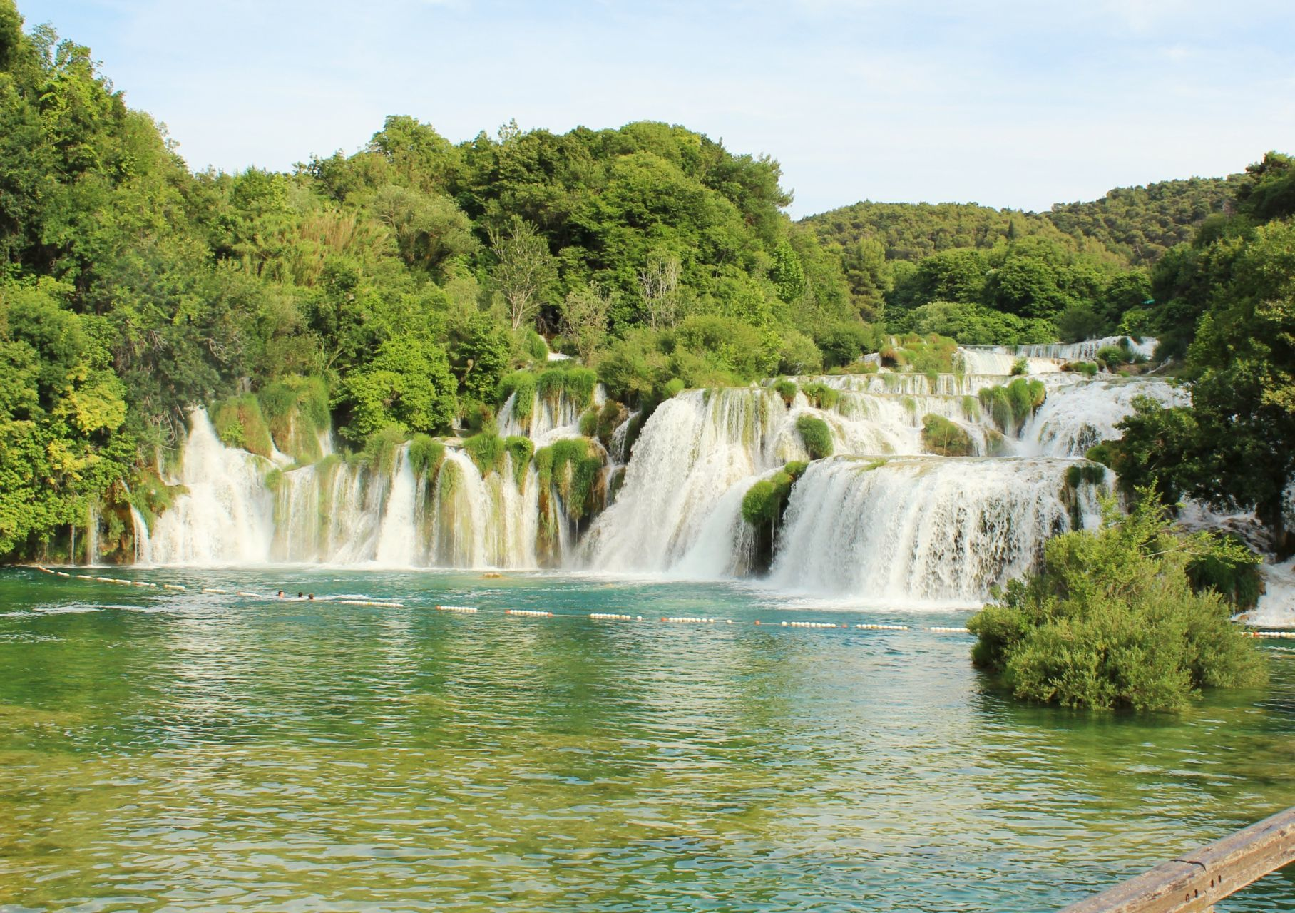 Krka, national park croatia, park croatia, things to do,