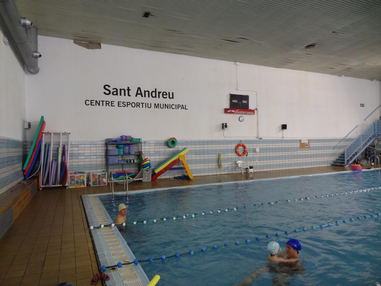 Centre Municipal Sant Andreu