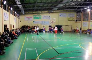 Centre Ignasi Iglesias