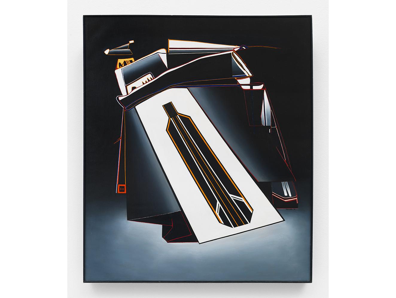 """Deborah Remington 1963–1983"""