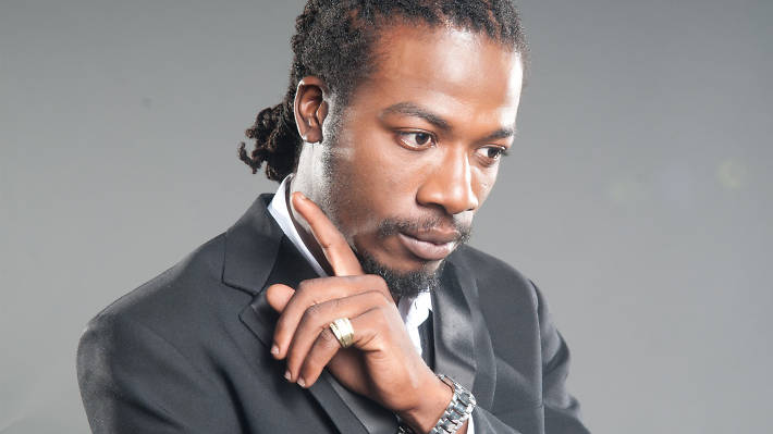'Hold You' – Gyptian