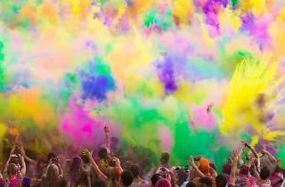 Holi Party Festival