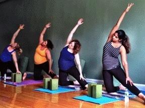 Karma Kids Prenatal Yoga