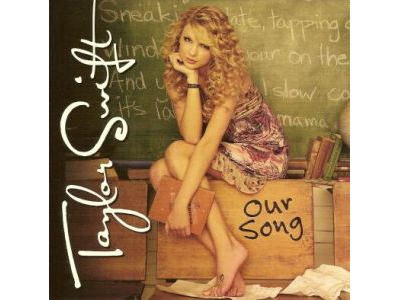 """""""Our Song"""" (2006)"""