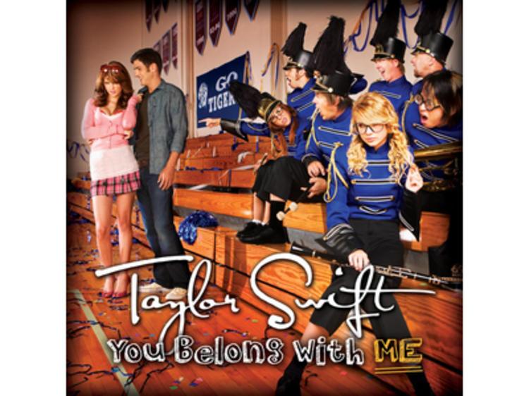 """You Belong with Me"" (2010)"
