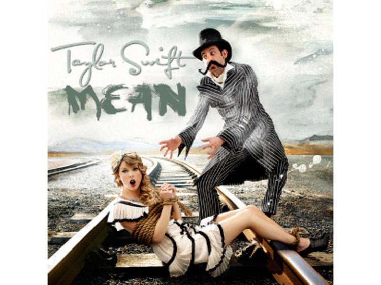"""Mean"" (2010)"