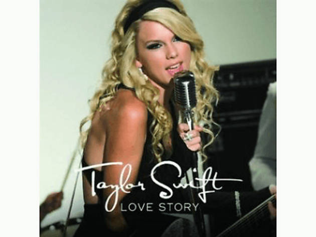 """Love Story"" (2008)"