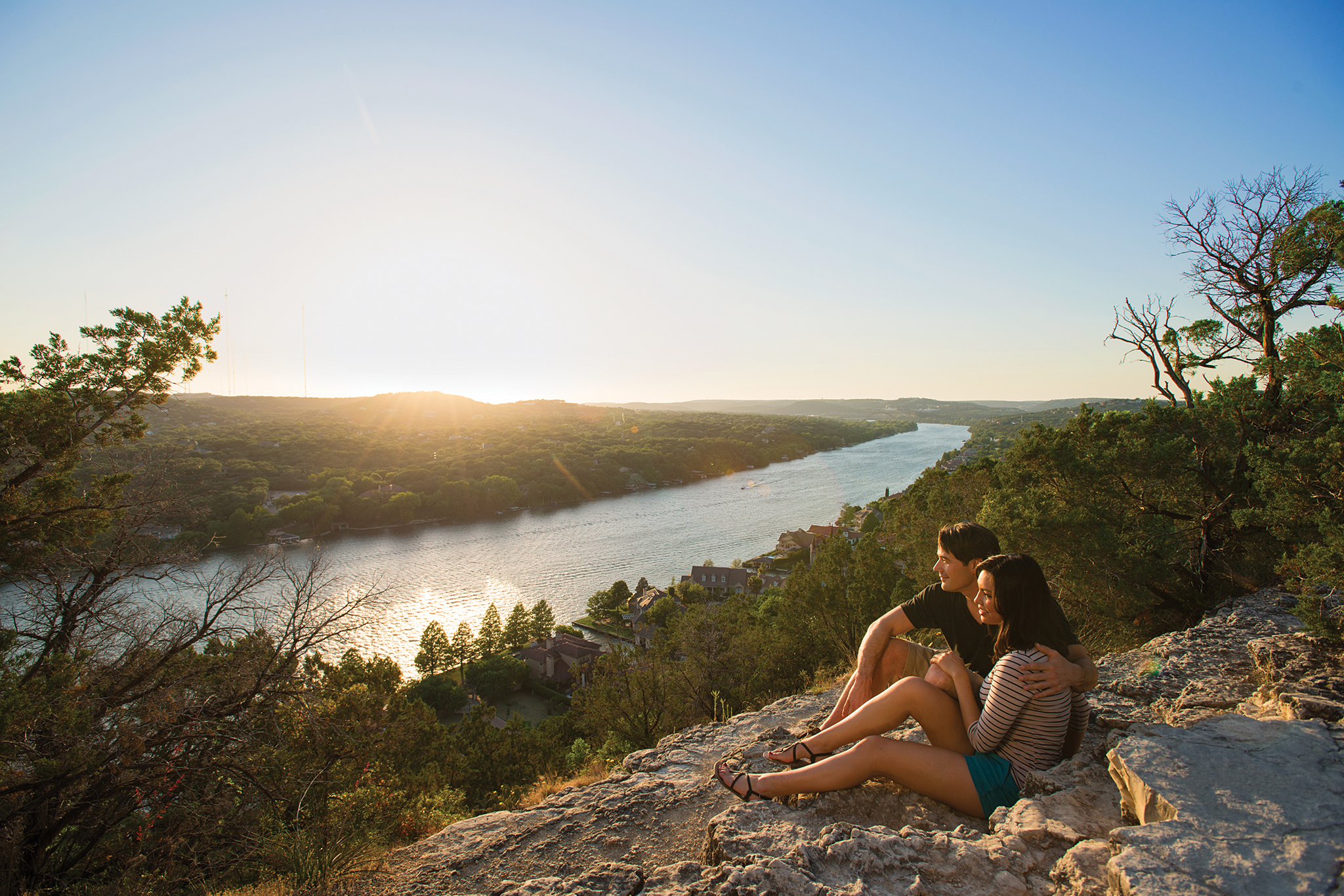 The 10 best hikes in Austin