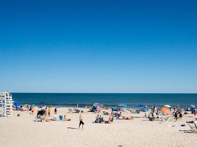 Main Beach, East Hampton