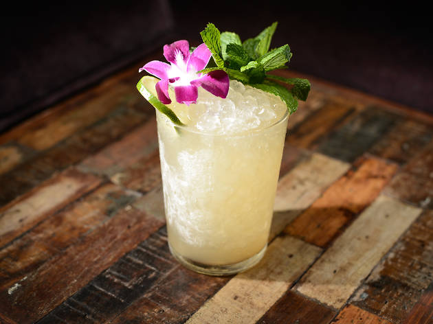 The best mai tais in NYC