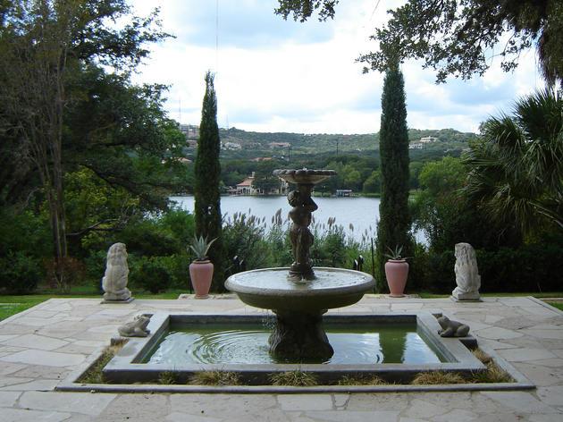 Laguna Gloria