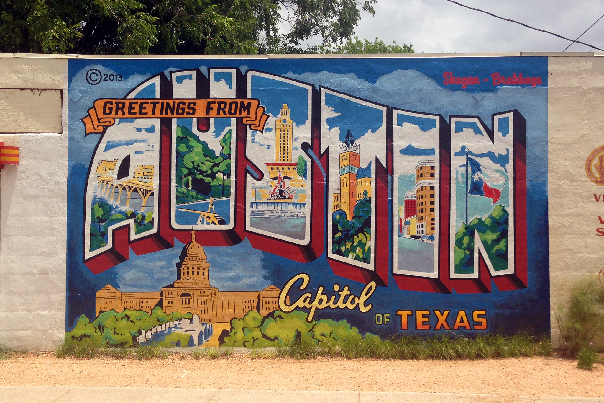 The 20 best things to do in Austin