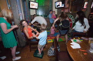 Brunch Baby, Brunch - St. Patty's Day Event