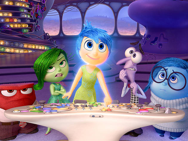 The best summer movies for kids