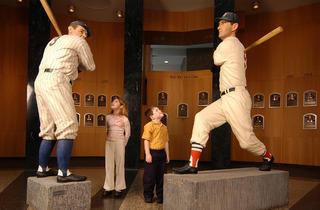 (Photograph: Milo Stewart Jr./National Baseball Hall of Fame Library)
