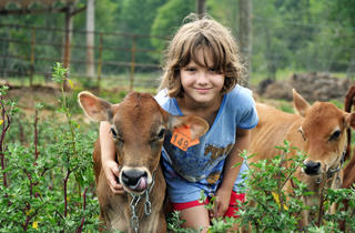 (Photograph: Courtesy of Sprout Creek Farm)
