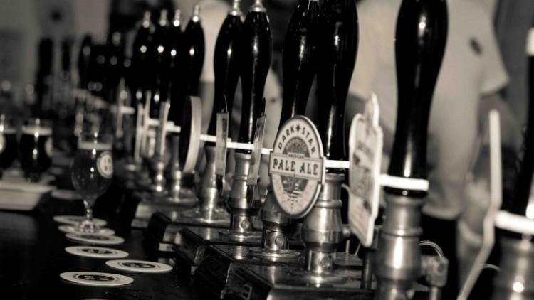 Beer Here Now: Festival fever