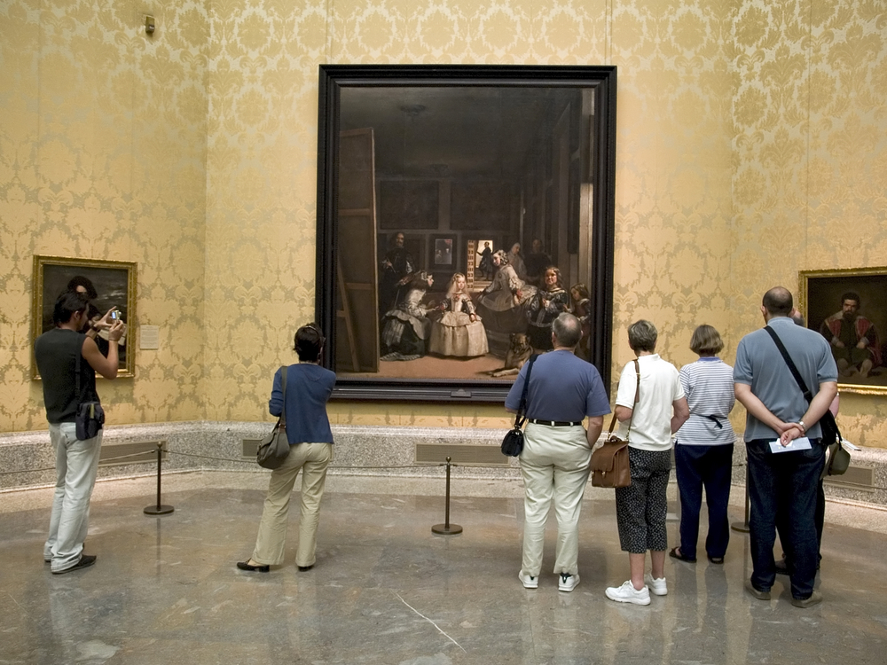 Cuándo ir gratis al museo