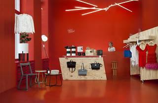 Croatian Design Superstore, shopping, Zagreb, croatia