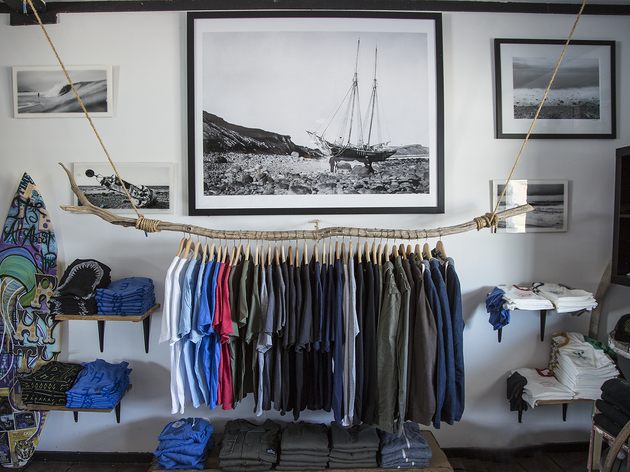 Montauk: Whalebone Creative