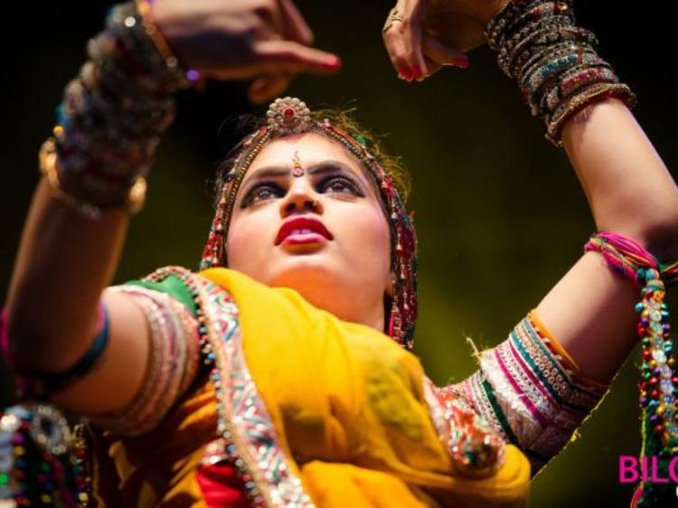 25 et 26 juillet : en route pour Bollywood