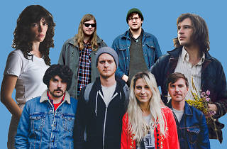 Natalie Prass, Bully, Protomartyr and Ryley Walker are reasons to get to Pitchfork early.