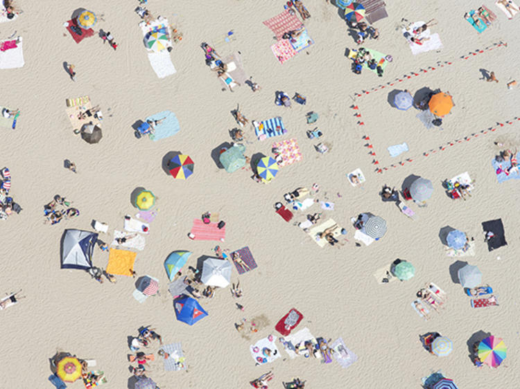 Lay out at the best beaches in New York
