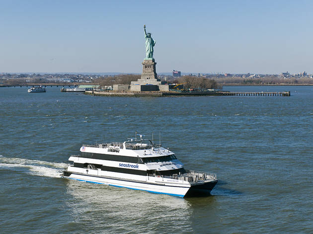 9 Best Boat Rides In Nyc For Kids And Families