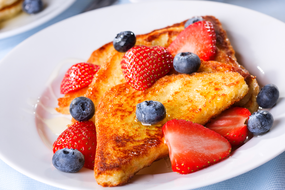 Best brunches in Las Vegas
