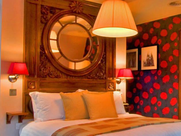 Le Monde Hotel, Edinburgh