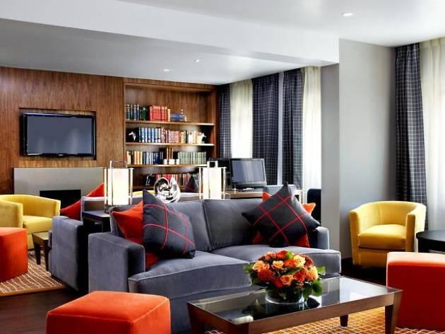 Sheraton Grand Hotel and Spa, Edinburgh