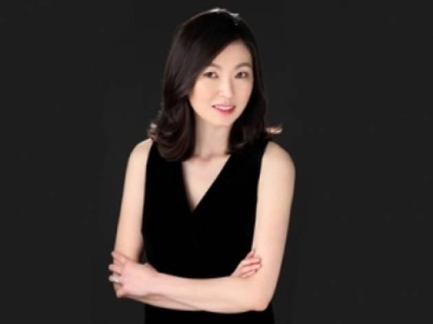 30 minuts de música: Jinha Park
