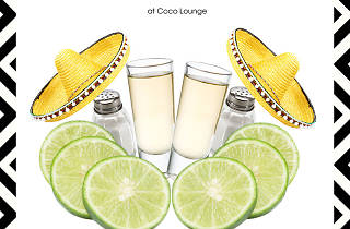 Tequila Nights at Coco Lounge, Accra
