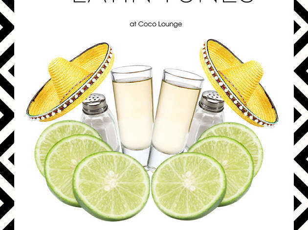 Tequila Nights at Coco Lounge   Thursdays