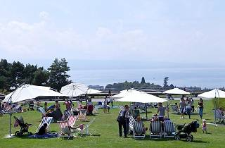 Lausanne à Table 1st August picnic