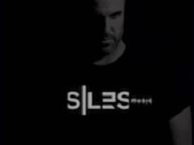 Rafa Siles + Freshkitos + Pablo Luque