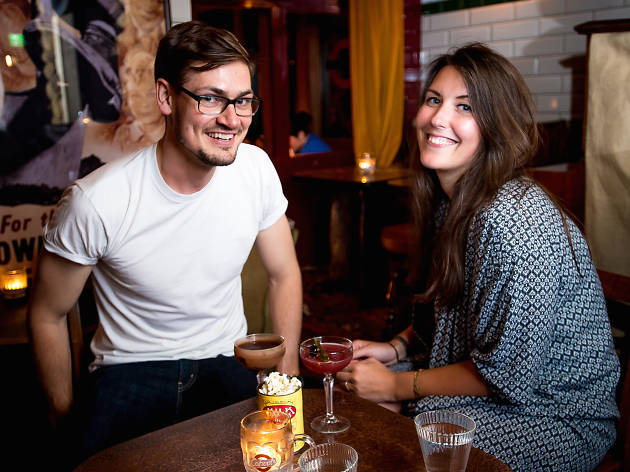 Free speed dating in london