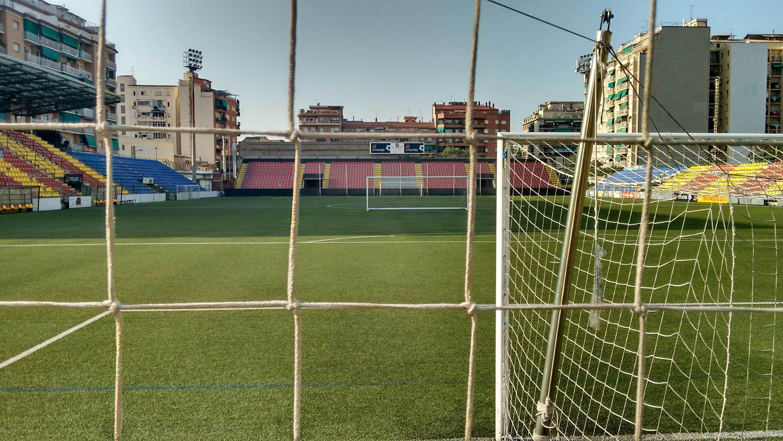 Esport a Sant Andreu