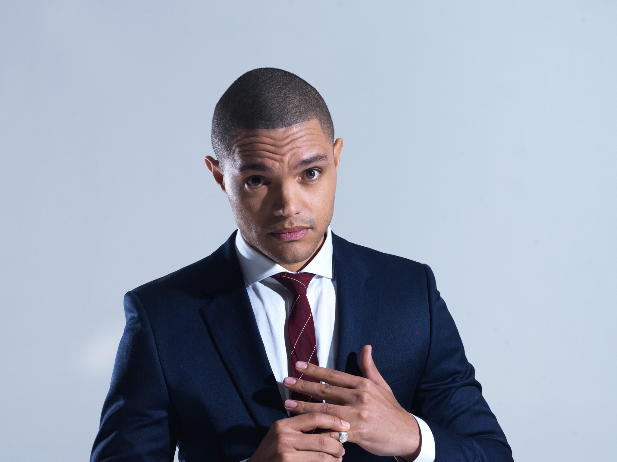 Trevor Noah: Lost in Translation