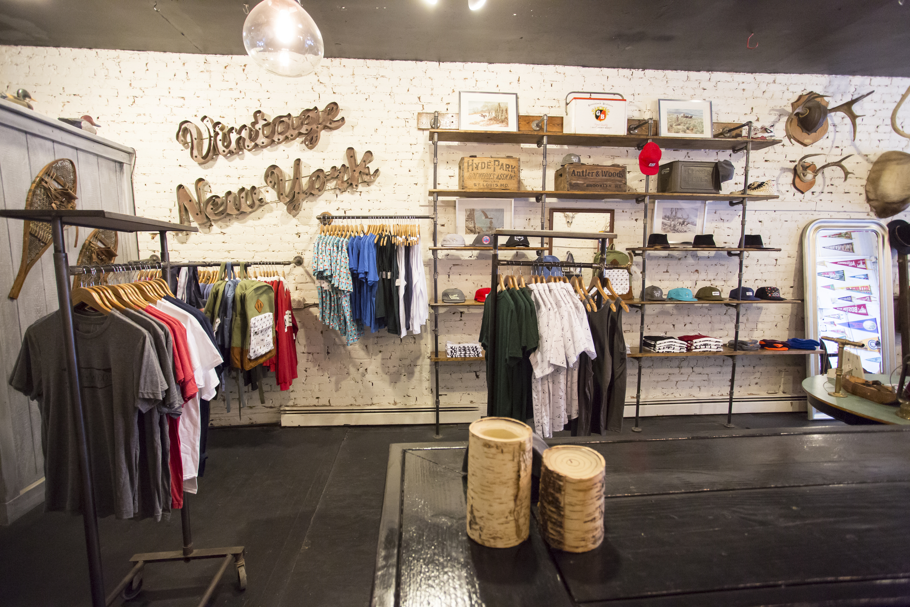 The best men's clothing boutiques in New York. The best men's clothing boutiques. Raydene Salinas. airy store, the New York brand's original location. The beach-ready, preppy clothes.