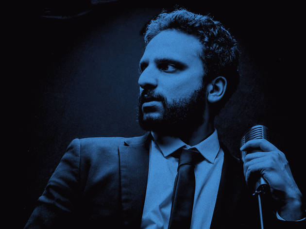 Nish Kumar: Long Word… Long Word… Blah Blah Blah… I'm So Clever