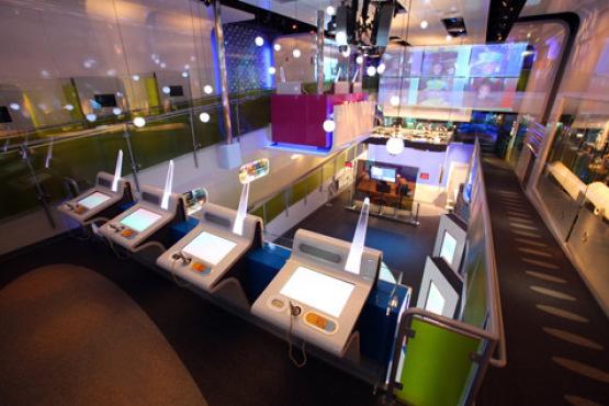 Explore Sony Wonder Technology Lab